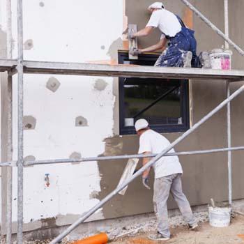 Devis Rénovation Façade à Bagnolet → Prix Ravalement Façadier